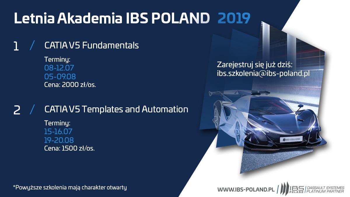 Letnia akademia IBS POLAND